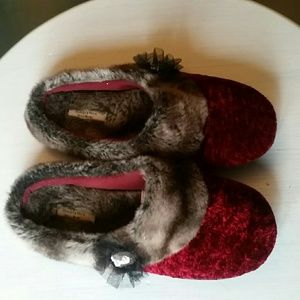 🚦Ladies Simply Vera Slippers